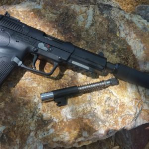 "EFK Five Seven 5.4"" Threaded Barrel"