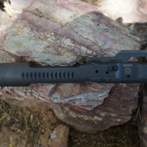 Suppressed Bolt Carrier