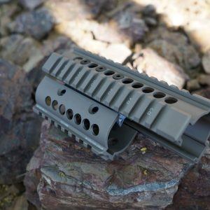 Midwest Industries AK47/74 Universal Handguard