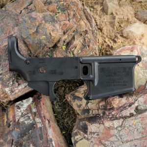 Rainier Arms A-DAC-F Lower Receiver