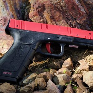 SIRT 110 Training Pistol