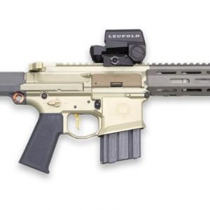 Q Honey Badger Pistol